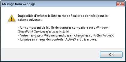 ActiveX-Probleme