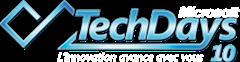 logo-TechDays2010