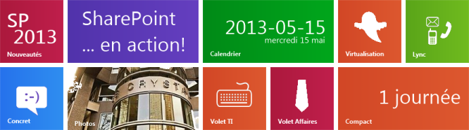 SharePoint En Action